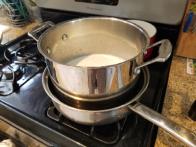 yogurt pan